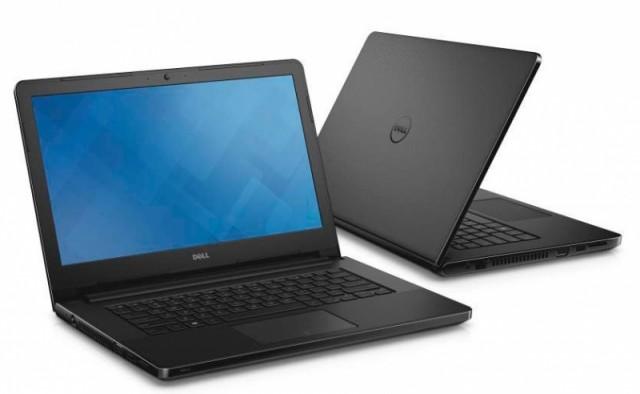 Бізнес-ноутбук Dell Vostro 3000 Series