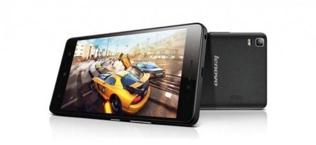 Lenovo A7000 Plus: смартфон з FullHD-дисплеєм розміром 5,5 дюйма